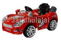 Battery Operated Car