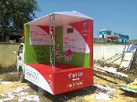 Van Advertising Services
