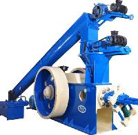 Agro Coal Briquetting Machine