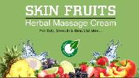 Skin Fruit Massage Cream