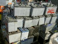Lead Batteries Scrap