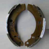 Brake Shoe Plates
