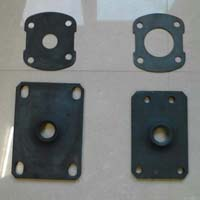 Mercedes Spring Booster Plates