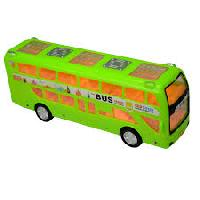 electric bus toys