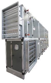 Air Handling Unit In Telangana Manufacturers And