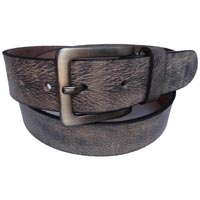 Grain Leather Classic Belt - Manufacturer and Exporters,  Delhi - Leather On Call