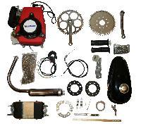 Bikes Spare Parts