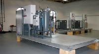cryogenic liquid oxygen plant