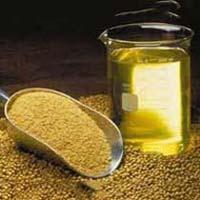 Tanker Transportation for Soybean Oil
