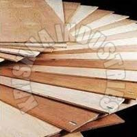 Commercial Plywood Sheets