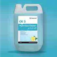 Liquid Plain Glass Cleaner