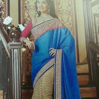 Designer Half Sarees