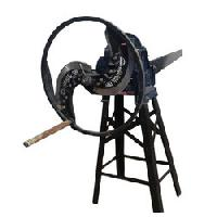 Hand Operated Chaff Cutter