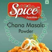 Spice Junction Chana Masala