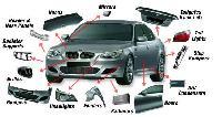 Automobile Parts Body Panel
