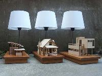 Miniature Design Lamps