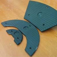 Plastic Precision Engineering Components