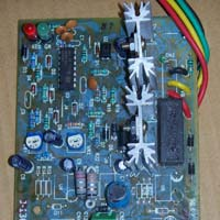 Smps Circuit Board For Solar Equipments