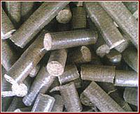 Biomass Briquette Coal