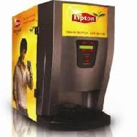 Lipton Two Lane Hot Vending Machine