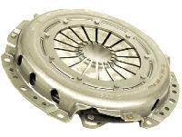 Clutch Pressure Plates