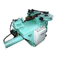 Heavy Mild Steel Pipe Line Bending Machine