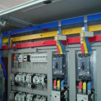 Ice Plant Panel Setup Services