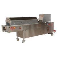 Automatic Chapati Machine