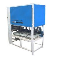 Fully Automatic Paper Plate Making Machine