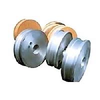 Metal Trolley Wheels