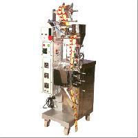 Four Side Sealing Machine
