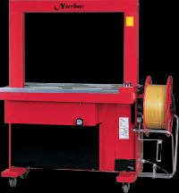 Fully Automatic Taping & Strapping Machine