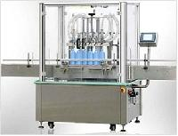 Oil Filling Machinery