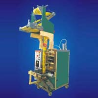 Pneumatic Oil Filling Machine