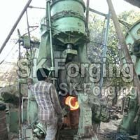 Stainless Steel ring forging