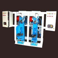 Two Spout Packing Machine