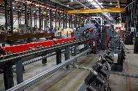 Stainless Steel Machine