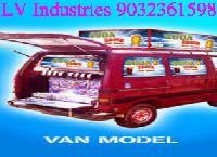 Mobile Cooldrink Shop/machine, Mobile Soda Fountain Machine