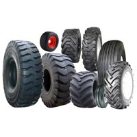 Otr Tyre - Manufacturer, Exporters and Wholesale Suppliers,  Rajasthan - Unique Enterprises