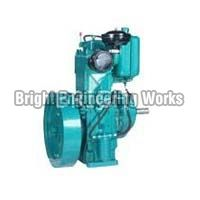 Single Cylinder Water Cooled  Diesel Engine