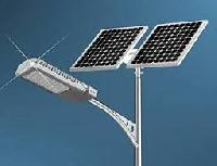 Solar Photovoltaic Lighting System