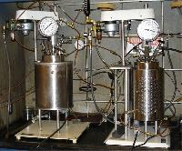 Hydrogenation Facility Services