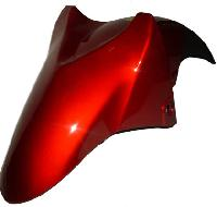 Motorcycle Front Mudguards