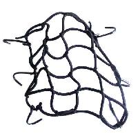 Motorcycle Seat Net Cover