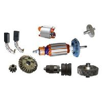 Drilling Machine Spare Parts System