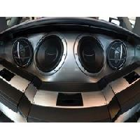 Auto Audio Systems