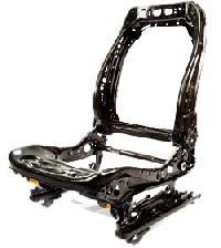 Car Seating Frame