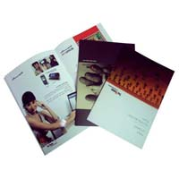 Booklet Printing Service