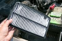 Car Engine Filter