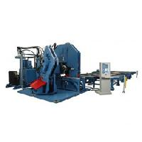 bar shearing machine